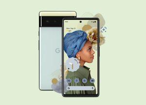Celular Pixel 6 de Google saldrá a la venta el 28 de octubre por 599 dólares