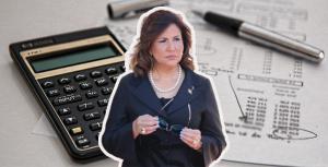 """Margarita Cedeño considera que imponer """"reforma fiscal desigual"""" es medida carente legitimidad social"""