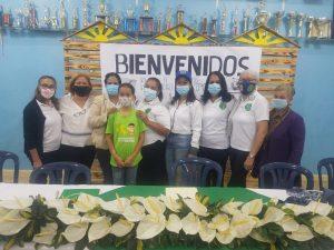 El Oratorio Centro Juvenil Don Bosco da a conocer detalles de Cena Solidaridad 2021