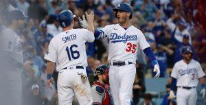 Bravos frente a Dodgers: Todo lo que debes saber del cuarto duelo de la Serie de Campeonato de la Nacional