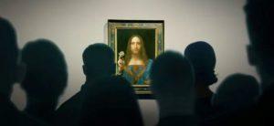 """El """"Leonardo perdido"""" o la """"historia más improbable"""" en el mundo del arte"""