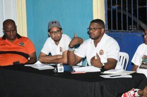 Asoprosado convoca jugadores de la provincia Santo Domingo