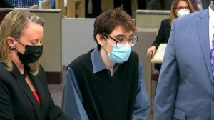 Nikolas Cruz se declara culpable de las 17 muertes de la masacre en Parkland