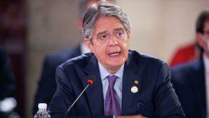 Presidente de Ecuador no acudirá a la Asamblea a declarar por Papeles Pandora