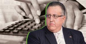 Economista y exdirector general de la DGII sostiene en RD hay una crisis de lectura sobre el tema reforma fiscal