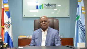 Director Ejecutivo Inafocam revela ha otorgado más 55 mil becas en los diferentes renglones