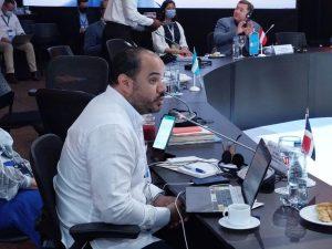 Defensor del Pueblo aboga por gobernanza regional migratoria en Cartagena