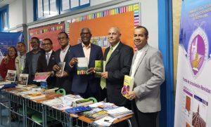 UASD participa en la Primera Feria Cultural y Xll del Libro Dominicano en New York