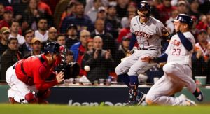 Houston vs Boston: Lo que debes saber del quinto juego de la Serie de Campeonato