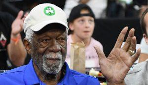 La NBA oficializa la lista con los primeros 25 mejores jugadores de su historia