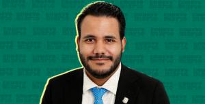 """Vocero PRSC denuncia Cámara de Diputados """"deja en limbo y retrasa"""" proyecto 30% AFP"""
