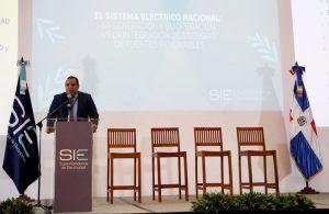 Revelan que la CNE entregará Plan Energético Nacional en los próximos días