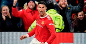 El United y Cristiano apagan un incendio en la Liga de Campeones