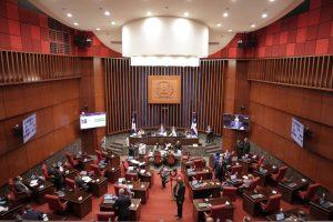 Senado aprueba en primera lectura proyecto de ley paternidad responsable