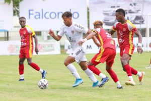 Cibao FC y Vega Real, listos para el primer encuentro de la final LDF
