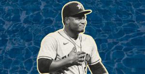 Framber Valdez va por Astros en el primer juego de la Serie Mundial