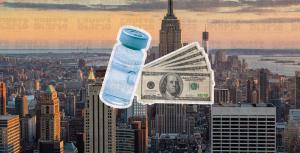 Extienden fecha vacunación obligatoria a todos los trabajadores municipales de NY;  les darán US$500