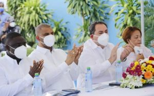 El SNS anuncia instalará Unidad de Hemodiálisis en Hospital de Neiba