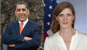 Espaillat y directora de USAIDabordan ayuda aRDpara reducir crimen y violencia