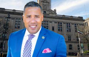 Concejal dominicano en NJ acusa alcalde de persecución política