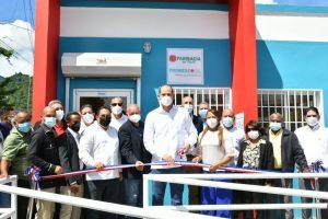 Inauguran Farmacia del Pueblo 590 en Bonao que beneficiará 5,600 personas