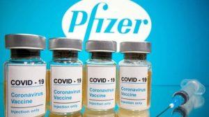 Los creadores de la vacuna de Pfizer: Hemos hecho posible lo imposible