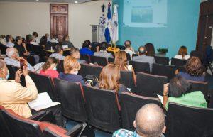 Ministerio de Medio Ambiente busca combatir efectos del cambio climático y con proyecto REDD+