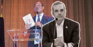 Juez dominicano dice en Nueva York que Abinader cede poder en vez de acumular