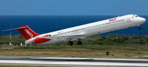 RED Air iniciará vuelos charter entre Miami y Santo Domingo
