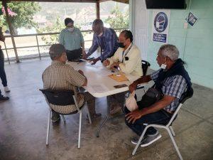 INDRHI paga RD$21 millones por indemnización de cultivos a familias de Monte Grande