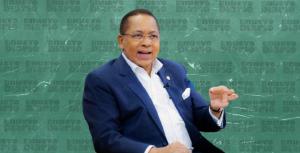 """Ismael Reyes asegura gobierno mantiene la economía """"estresada ante inminente reforma fiscal"""""""