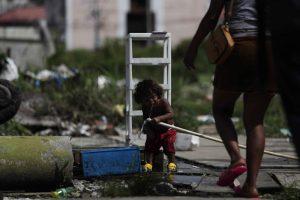 Unos 10.000 niños mueren al año por diarrea en Latinoamérica