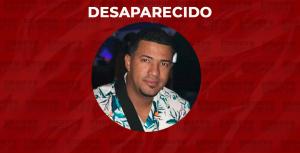 Reportan hombre desaparecido en SDE; dicen fue apresado luego de cobrar dinero