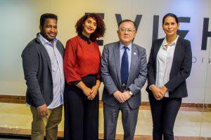 Seleccionan Película y documental de Ellians Films para el  Festival de Cine Dominicano en New York
