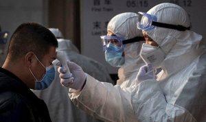 China suma 50 nuevos casos de covid, 38 de ellos por contagio local