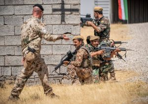 La UE deplora las amenazas en Irak contra el personal de la ONU en el país