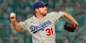 Fuente: Scherzer no abrirá juego 6 por los Dodgers