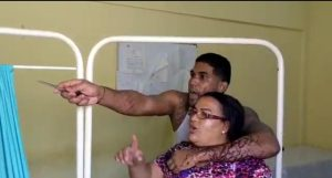 Autoridades someterán por secuestro a privado de libertad que retuvo a doctora por varias horas