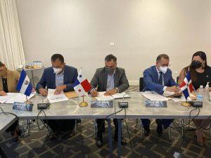 Superintendentes de Valores de la región firman memorando de entendimiento multilateral