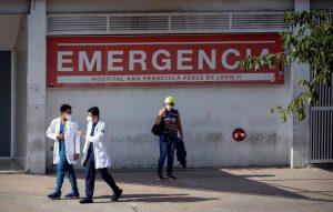 Venezuela supera los 400,500 casos de covid-19 desde el inicio de la pandemia
