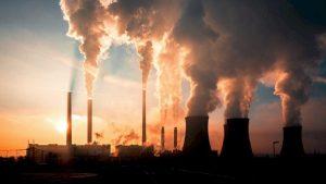 Nuevo récord de CO2 en atmósfera muestra la necesidad de compromisos en COP26