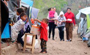 Save the Children presenta campaña para proteger a niñez migrante en México