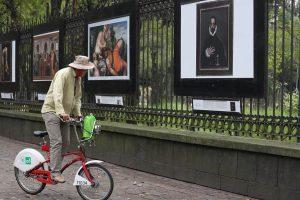 El Museo del Prado de Madrid llega a la calle en la Ciudad de México
