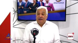(VIDEO) Pedro Musa anuncia Segundo Congreso Nacional de Productores Agropecuarios