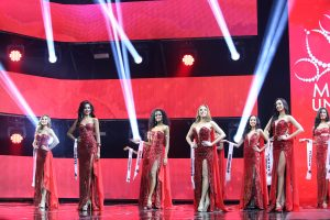 Miss RD Universo se celebrará en Jet Set este domingo