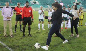 RD y Bolivia igualan en segundo partido amistoso