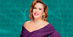 Angélica Vale rompe el silencio sobre su veto en Televisa