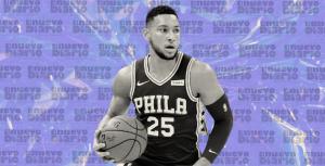 Los 76ers no multarán más a Ben Simmons