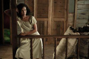 """Judith Rodríguez llega al cine como """"Génesis"""", el papel que la galardonó en Fine Arts"""