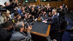 Facebook dispara sus beneficios y gana usuarios pese a todas las polémicas